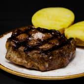 Bife de lomo patagonica