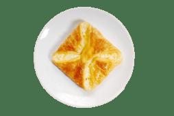 Хачапурі з листкового тіста (200г)