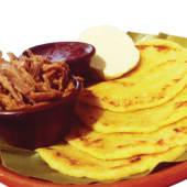 Tortilla Los Gallitos