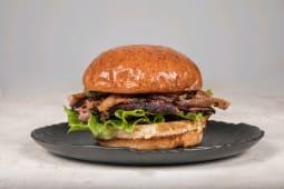 Be-Ba burger