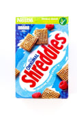 Nestle - Original Shreddies