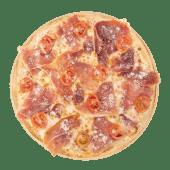 Pizza la serrana (familiar)