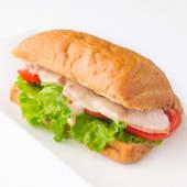 Сендвіч з куркою (200г)