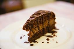 Čokoladna napast