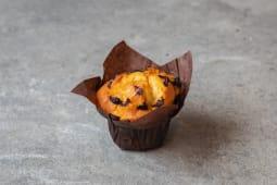 Muffin jagodowy / Blueberry muffin