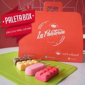 Paleta Box Caja Cooler