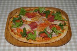 Піца Парма (500г)
