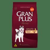 Gran Plus Menu Perro Adulto Sabor Pollo & Arroz 20Kg