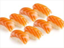 Sushi Nigiri Sake
