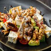Salata Unagi