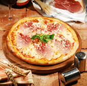Pizza Prosciutto Crudo 30cm
