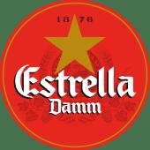 Estrella Damm(0,5л)