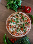 04. Pizza Chicken