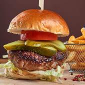El Clásico Burger S
