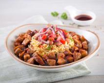 Chancho bowl