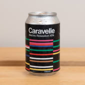Cerveza Caravelle electric XPA (33 cl.)