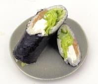 Кемпаб з лососем (300г)