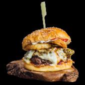 Obelisco Burger