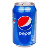 Пепсі жб (0,33л)