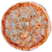 Pizza blue cheese