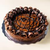 Torta Čokoladni tart