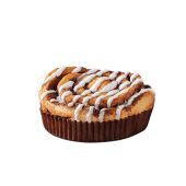 Bułeczka cynamonowa / Cinnamon Roll