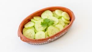Krastavac salata
