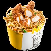Noodle Pui Shanghai