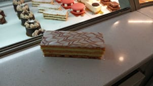 Mille feuilles nature