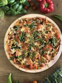 09. Pizza Wegetariańska