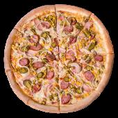 Pizza Nowojorska 26cm