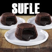 3 Adet Sufle