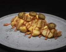 Patatas Liam's Bravas