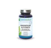Magnezij glicinat 200mg, 60 tbl