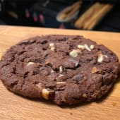 Cookie Triple Choc