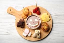 Choco Platter