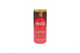 Напій Coca-Cola Zero Кава Карамель (0.25л)