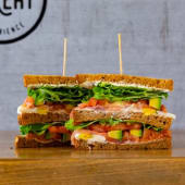 Sea Club Sandwich
