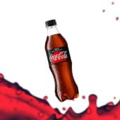 Кока-Кола Зеро (0,5л)