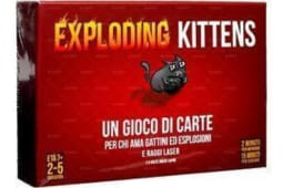 30784 Exploding Kittens