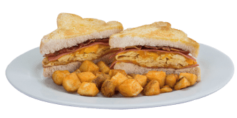 Combo Sándwich Desayuno