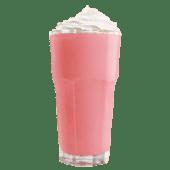Milkshake Strawberry