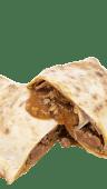 Calzoncini di Francesinha / Sandwich