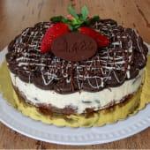 Cheesecake de Oreo (8 porciones)