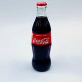 Coca-cola in vetro