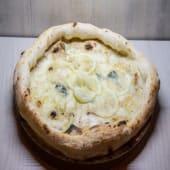 Pizza La Limone