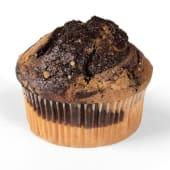 Muffin marmoleado