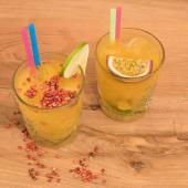 Capiroska Mango e Peperosa