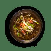 Zupa Ba Mii Nahm Bpet Yang