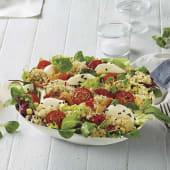 Menú Ensalada Quinoa